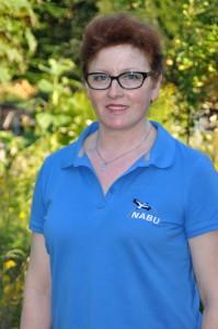Margret Lohmann